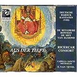 Deutsche Barock Kantaten Vol. 8