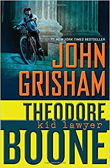 Image result for theodore boone kid lawyer cover