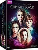 Orphan Black - Complete Clone Edition (Box Set) (15 DVD + Card + Booklet)