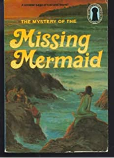 Mystery of the dancing devil the three investigators mystery series the mystery of the missing mermaid the three investigators series 36 fandeluxe Choice Image