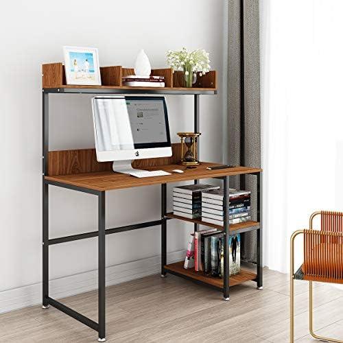 Ladder Desk 47inch Computer Desk - the best modern office desk for the money