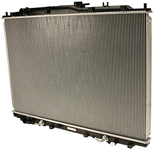 koyo aluminum radiator - 8