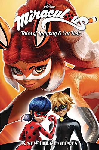 Miraculous: Tales of Ladybug and Cat Noir: Season Two - A New Hero Emerges (Miraculous: Tales of Ladybug & Cat Noir) (2 Ladybug)