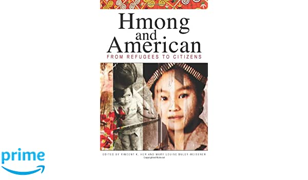 Hmong americans movies