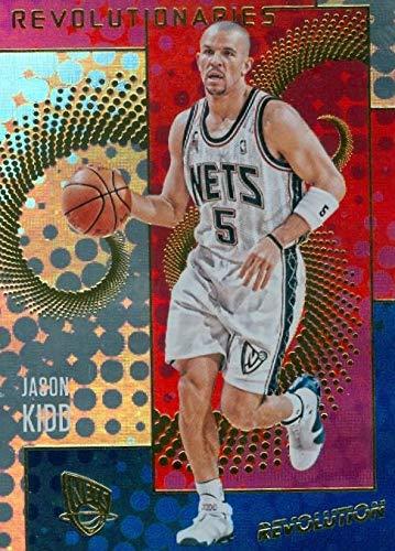 quality design 2389f 2192a Jason Kidd basketball card (New Jersey Nets) 2017 Panini ...