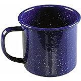 #8: Coleman 12 oz. Enamel Mug