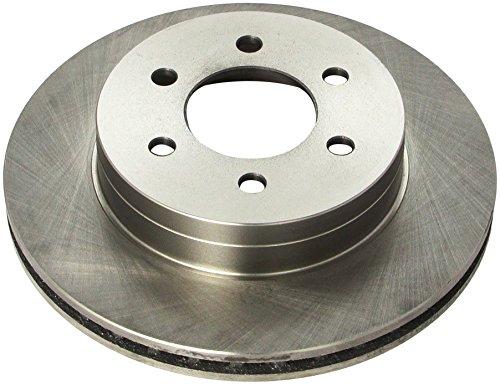 dodge dakota brake rotors - 6