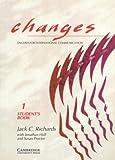 Changes 1, Jack C. Richards and Jonathan Hull, 0521447984