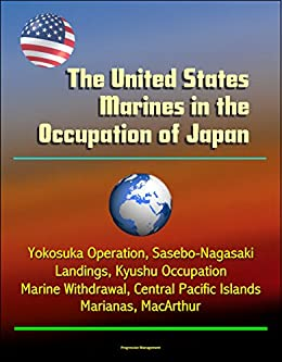 Amazon com: The United States Marines in the Occupation of