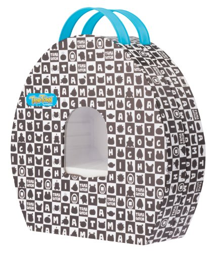 TamaTown by Tamagotchi Carrying Case