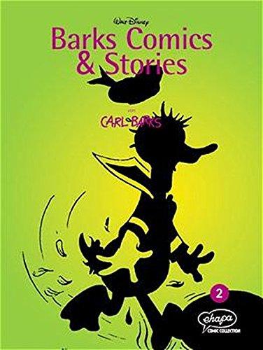 Barks Comics & Stories, Bd. 2