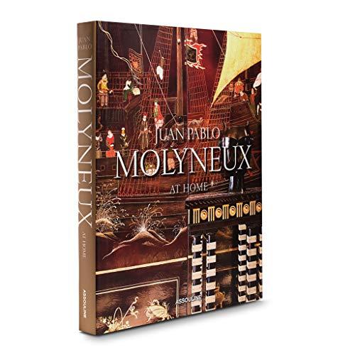 Juan Pablo Molyneux: At Home (Classics) (Elegance At Its Best)