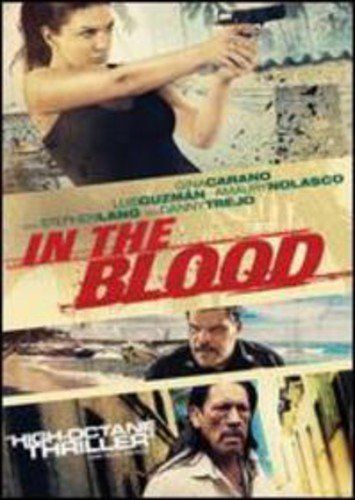 DVD : In the Blood (DVD)