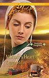 Miriam's Heart (Hannah's Daughters Book 2)