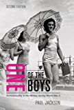 One of the Boys: Homosexuality in the Military During World War II, Paul Jackson, 0773537147