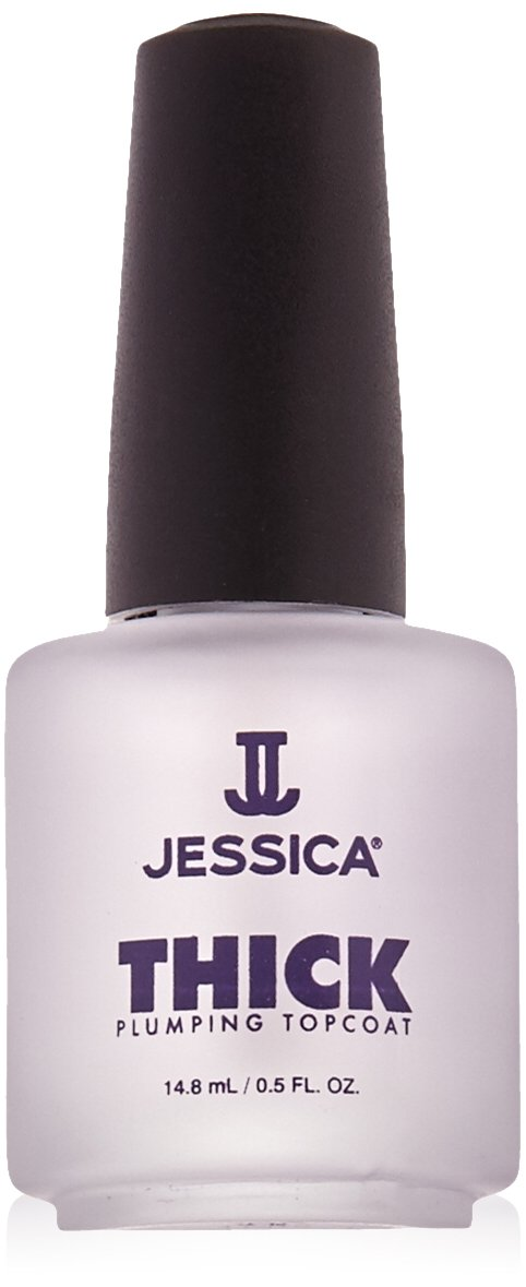 Jessica Thick Plumping Topcoat by Jessica