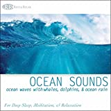 Ocean Sounds: Ocean Waves With Whales, Dolphins, & Ocean Rain, Nature Sounds for Deep Sleep, Meditation, & Relaxation
