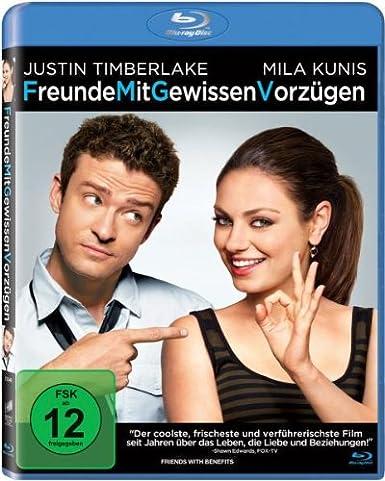 Freundschaft mit gewissen vorzügen ganzer film deutsch