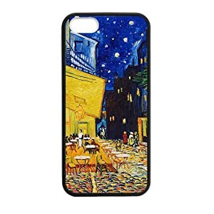 meilz aiaiHoomin Art Tardis Doctor Who iPhone 5 5s Cell Phone Cases Cover Popular Gifts(Laster Technology)meilz aiai
