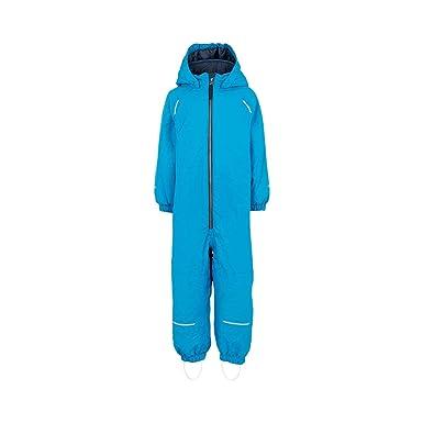NAME IT NMMSNOW03 - Traje de Nieve para niño Mykonos Blue 12 ...