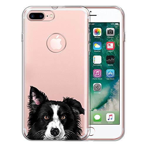 Thing need consider when find border collie iphone 7 plus case?