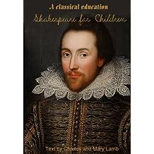 Shakespeare for children (Illustrated)