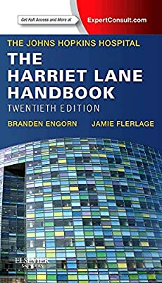 The Harriet Lane Handbook Elsevier eBook on Intel Education Study (Retail Access Card): Mobile Medicine Series, 20e