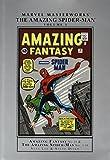 Marvel Masterworks: Amazing Fantasy #15 + Amazing