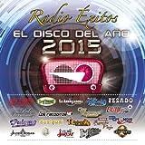 Radio Exitos El Disco Del A¤o 2015