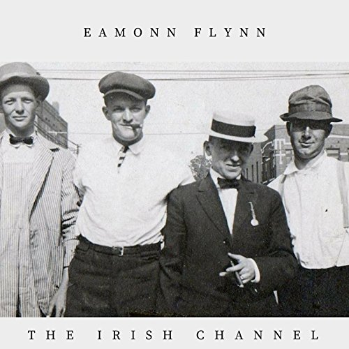 The Irish Channel