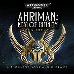 Key of Infinity: Warhammer 40,000 | John French