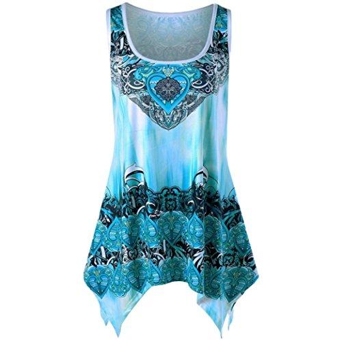UONQD Woman Blouse Black Design White Blouses Women Ladies Online Shirt Womens tie Neck Floral Dress Silk high Satin Leopard Print Cream Chiffon Long Sleeve (Green,Medium) ()