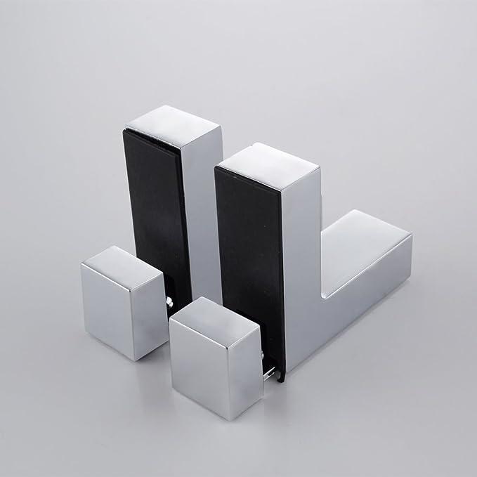Amazon.com: KES HSB301 - Soporte de pared de metal só ...