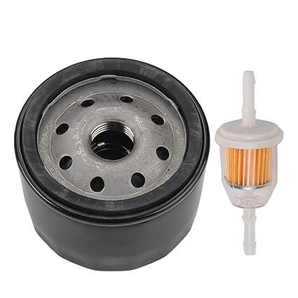 Amazon.com: Mckin AM125424 492932 - Filtro de aceite para ...