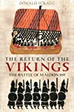The Return of the Vikings, Donald Scragg, 0752428330