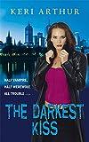 Darkest Kiss (Riley Jenson Guardian Series)