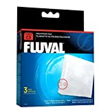 poly filter - Fluval C3 Poly Foam Pad - 3-Pack