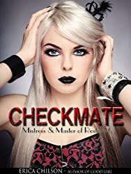 Checkmate (Mistress & Master of Restraint Book 7)