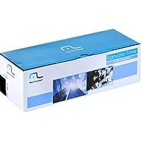 Toner Compatível com HP, Multilaser CT85A, Preto
