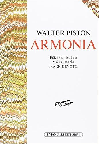Armonia Piston