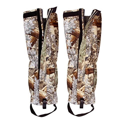Kings Camo Weather Pro Gaiter product image