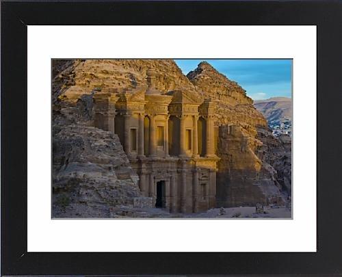 Al Deir Monastery - 3