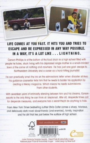 Struck by Lightning: The Carson Phillips Journal