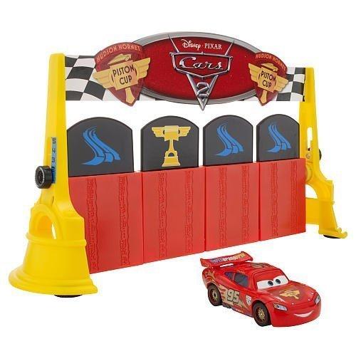 UPC 746775114466, Disney Pixar Cars Finish Line Frenzy Game