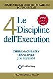 img - for Le 4 Discipline dell'Execution: Conseguire gli obiettivi strategici fondamentali (Italian Edition) book / textbook / text book