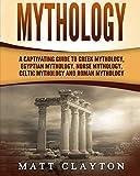Best Greek Mythology Books - Mythology: A Captivating Guide to Greek Mythology, Egyptian Review