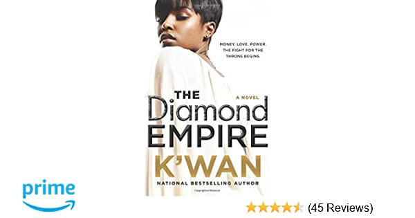 Amazon the diamond empire a novel a diamonds novel amazon the diamond empire a novel a diamonds novel 9781250102638 kwan books fandeluxe Images