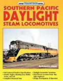 Southern Pacific Daylight Steam Locomotive, Kenneth G. Johnsen, 1580071945