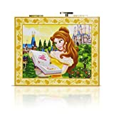 Disney Parks Belle Musical Jewelry Box Beauty and the Beast Tale as Old as Time