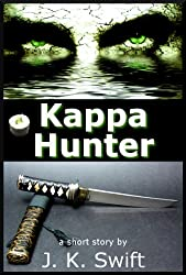 Kappa Hunter (English Edition)